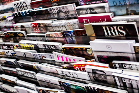 Hoe kom je aan gratis PR in een magazine of krant?