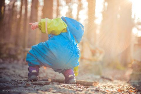 In Love With Humanity: Juf Joke maakte haar droom waar: een school in het bos.